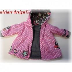 Niciart Designer Baby Jacke...
