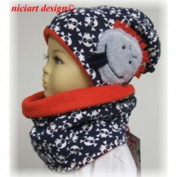 Niciart  Winterset Fleece...