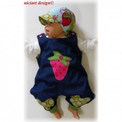 Niciart Baby Jeans...